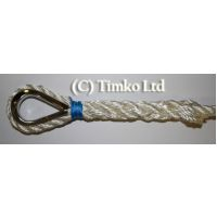 Anchor Rope,White Nylon Anchor Rope