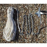 Bruce Style Anchor Kit
