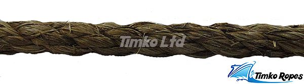 10mm Natural Manila Rope Per Metre