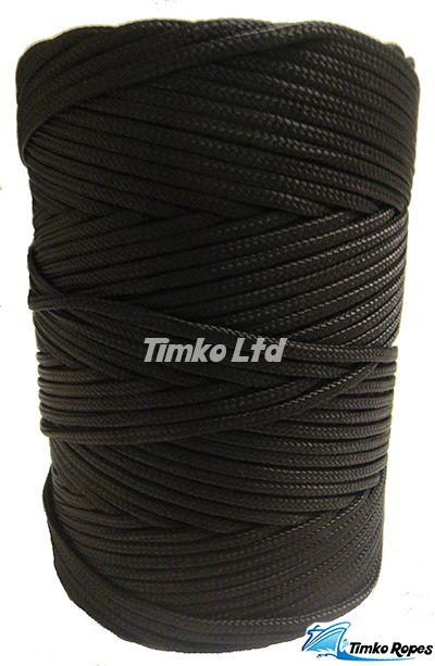 Nylon Braided Twine 114