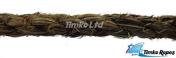 6mm Natural Manila Rope Per Metre