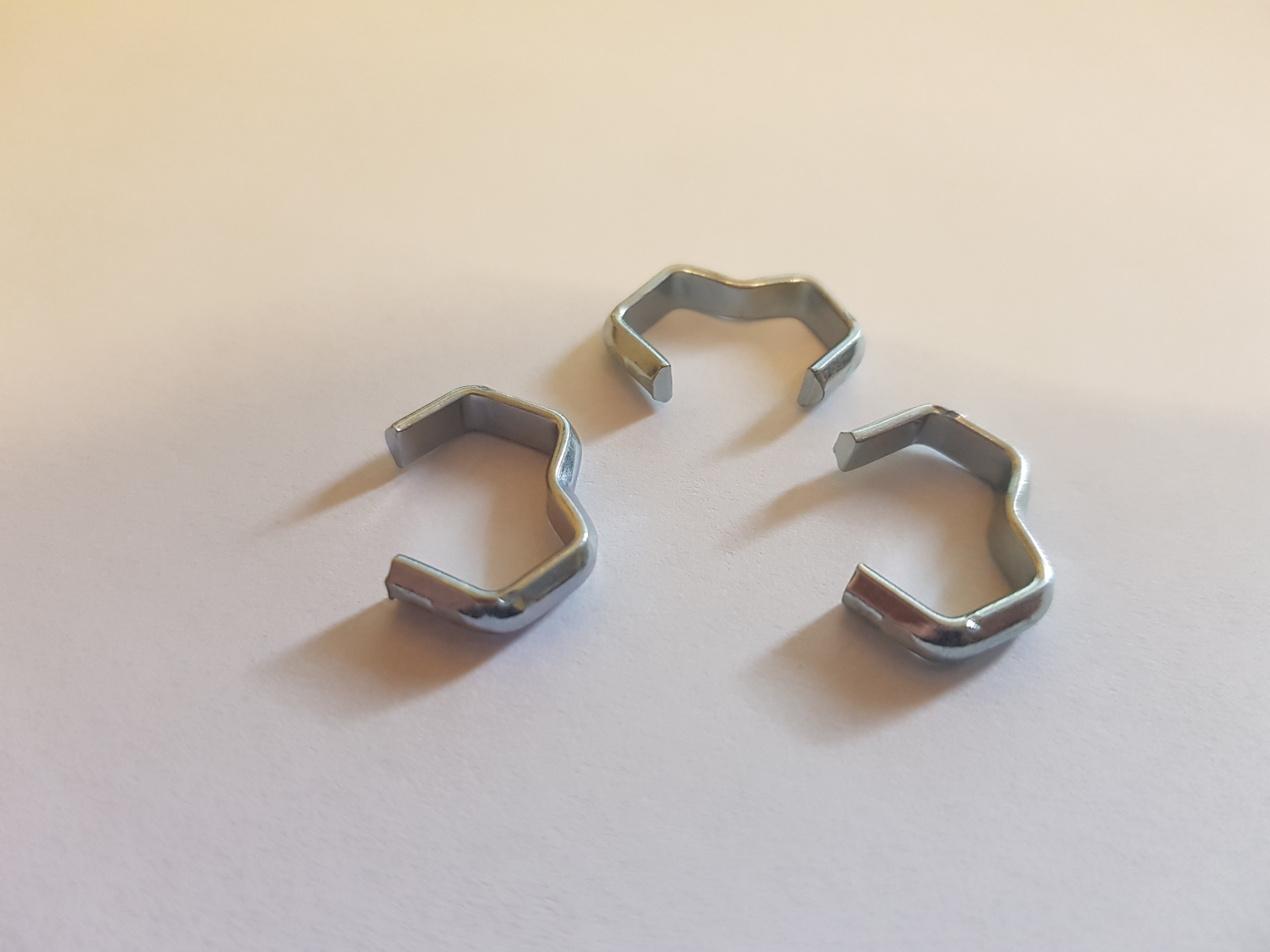 Stainless Steel Hog Rings