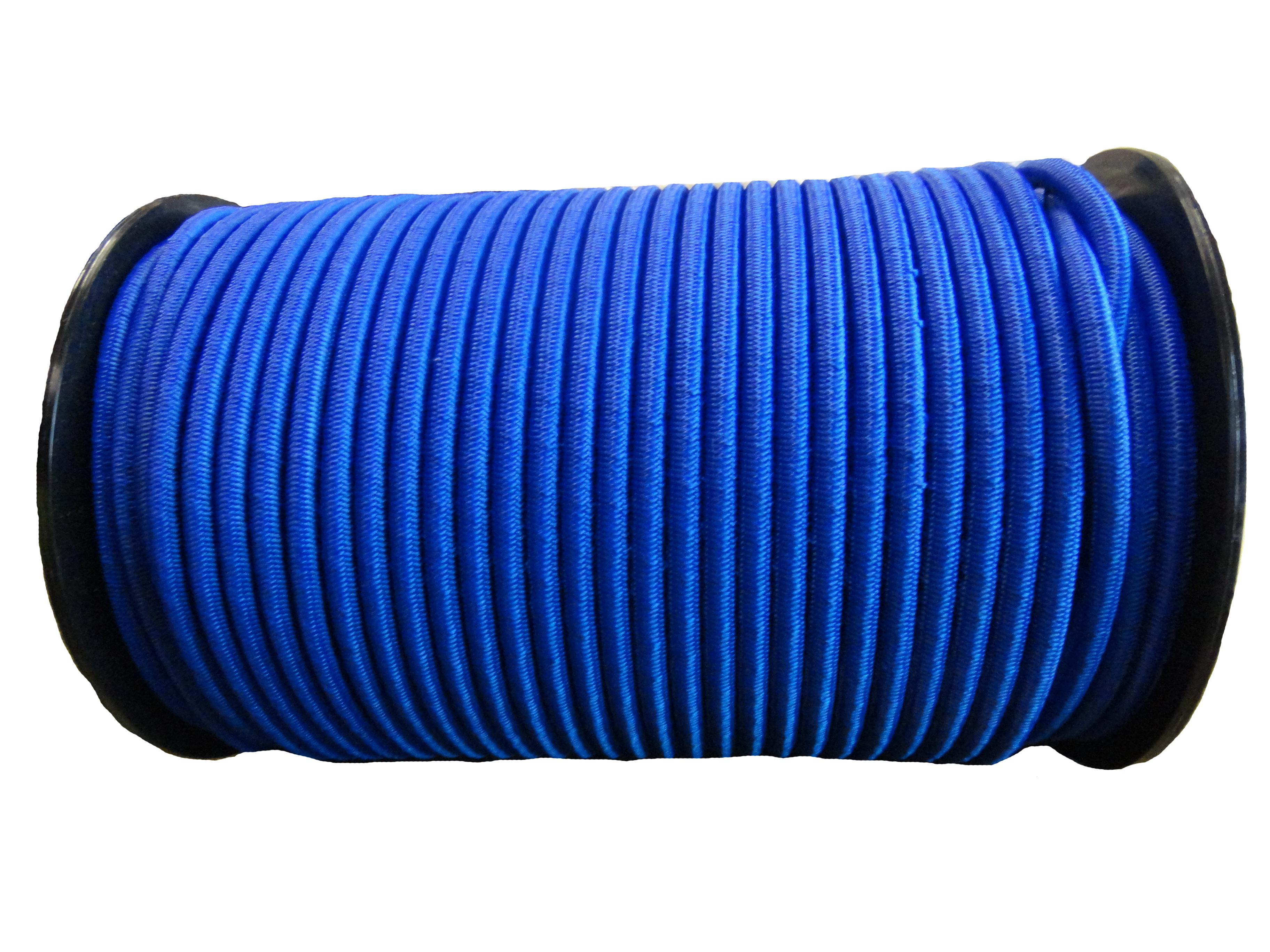6mm Blue Bungee Shock Cords