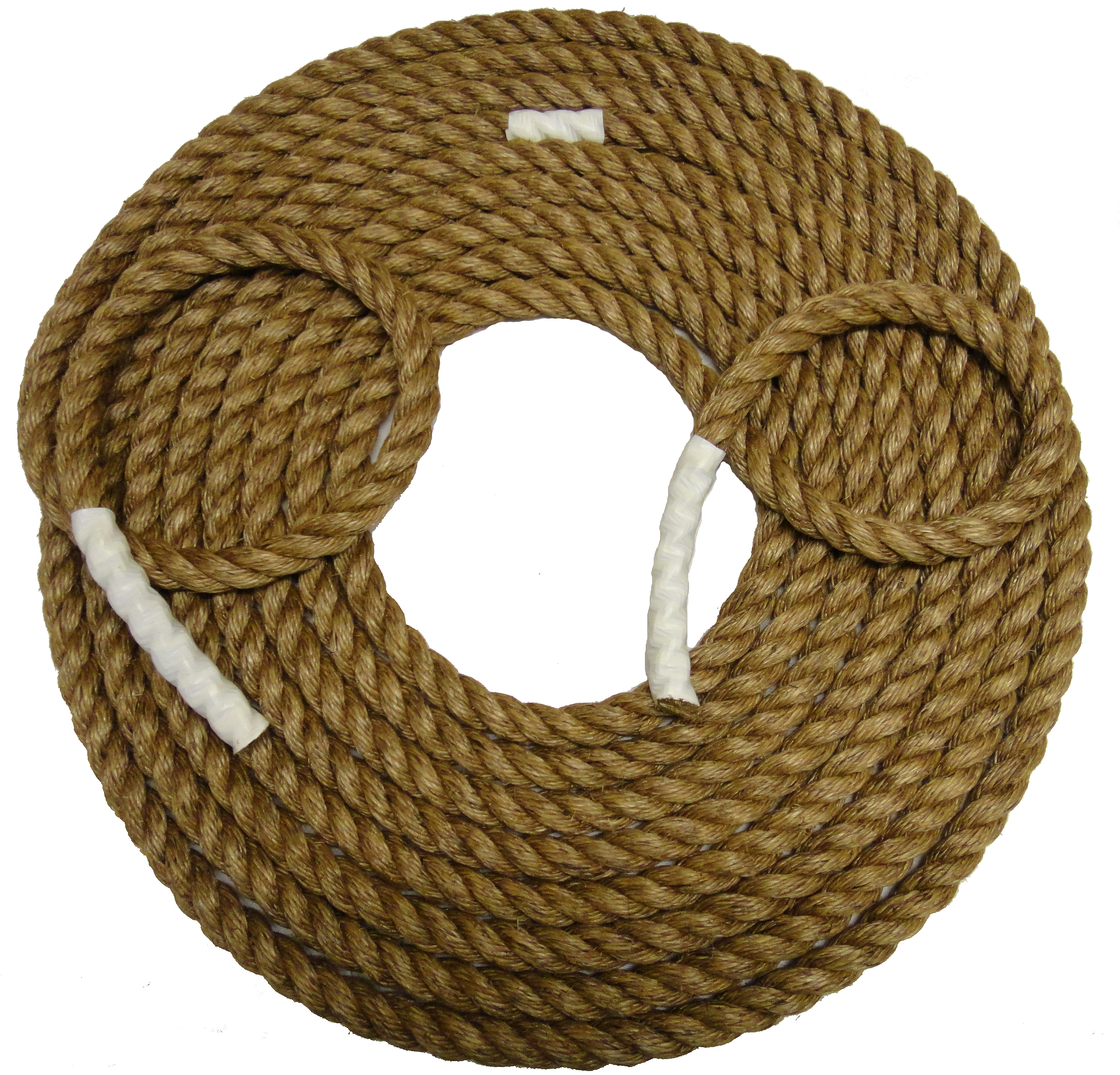 24mm Manila Tug of War Rope x 20m