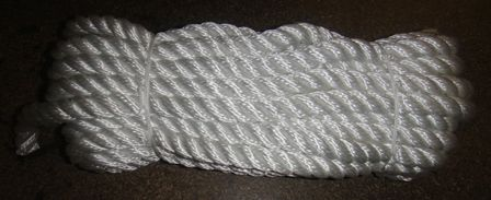 20mm Nylon Rope x 12.6m