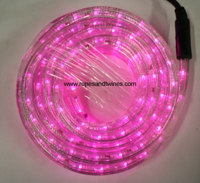 Timko ltd pink led rope light 8m for in outdoor use controller pink led rope light 8m for in outdoor use controller aloadofball Images