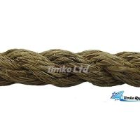 16mm Natural Manila Rope Per Metre