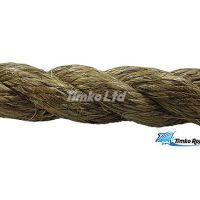 24mm Natural Manila Rope Per Metre