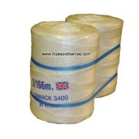 Baling Twine suitable for cardboard, plastic, waste hand bailing