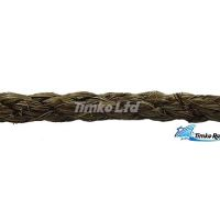 8mm Natural Manila Rope Per Metre