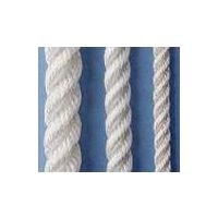 20mm White Nylon Rope Per Metre