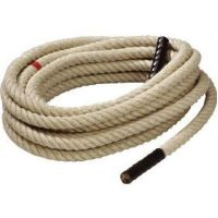 Economical 28mm Tug o War Rope x 5m With Markings