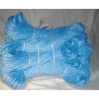 10mm polypropylene lorry rope