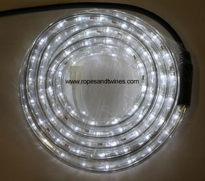 Timko ltd white led rope light 8m for in outdoor use white led rope light 8m for in outdoor use controller mozeypictures Gallery
